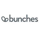 Bunches.co.uk logo