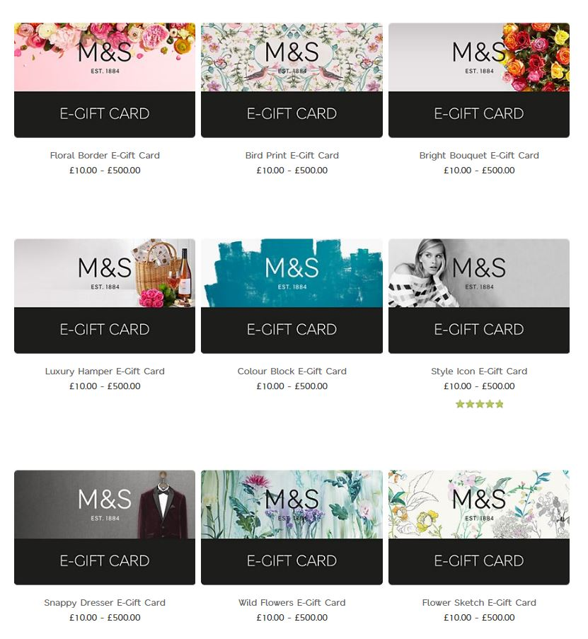 The best Marks and Spencer discount codes for December Shop for dinner, shop for the home, shop for the family, shop for life These Marks & Spencers vouchers and offers can't be missed, when you could save up to 30% off select Beauty, 60% off select Furniture, or up to .
