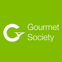 The Gourmet Society logo