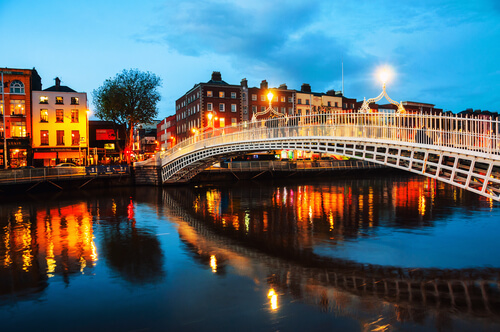 Dublin hotels discount codes