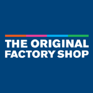 The Original Factory Shop Discount Code go to regfree.ml Total 20 active regfree.ml Promotion Codes & Deals are listed and the latest one is updated on December 04, ; 1 coupons and 19 deals which offer up to 70% Off, £80 Off, Free Shipping and extra discount, make sure to use one of them when you're shopping for regfree.ml; Dealscove.