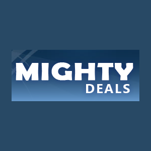 Updated the best Mighty Deals 50% Off promo codes and coupon codes in October You can find the best Mighty Deals 50% Off coupon codes and promo codes in October for savings money when shoping at online store Mighty Deals.