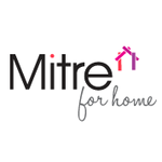 Mitre for Home logo
