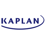 Kaplan Publishing logo