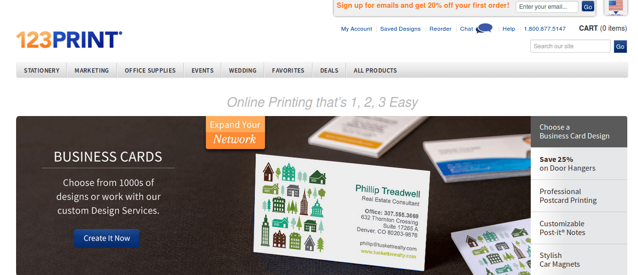 123print discount coupons