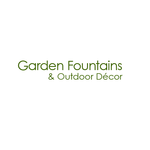 Garden Fountains logo