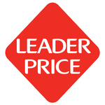 Leader Price logo