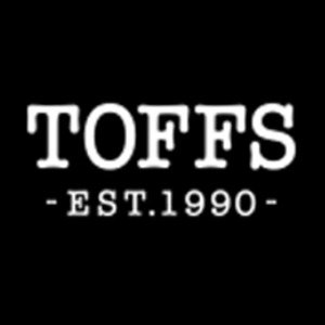 COMPETITION: Win a TOFFS Shirt of your choice!