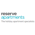 Reserve Apartments logo