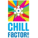 The Chill Factore logo
