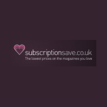 Subscription Save logo