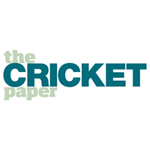 The Cricket Paper logo