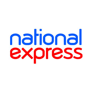 Image result for national express logo