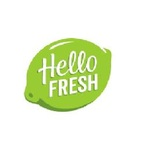 HelloFresh logo
