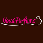 News Parfums logo