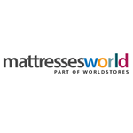 MattressesWorld logo