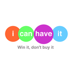 I Can Have It logo