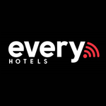 Every Hotels logo
