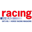 Racing Ahead logo