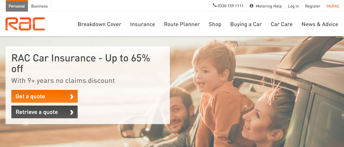 RAC UK Annual Breakdown cashback can be earned simply by clicking through to the merchant and shopping as normal. RAC UK Annual Breakdown Cashback is available through TopCashback on genuine, tracked transactions completed immediately and wholly online.