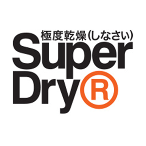 New codes for Superdry