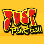 Just Paintball UK logo