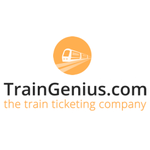 TrainGenius.com logo