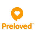 Preloved logo