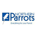 Northern Parrots logo