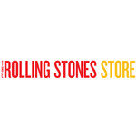 The Rolling Stones Store logo