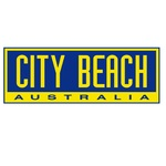 City Beach logo