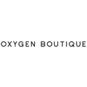 Oxygen Boutique logo