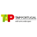 TAP Portugal UK logo