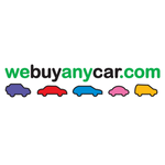We Buy Any Car logo
