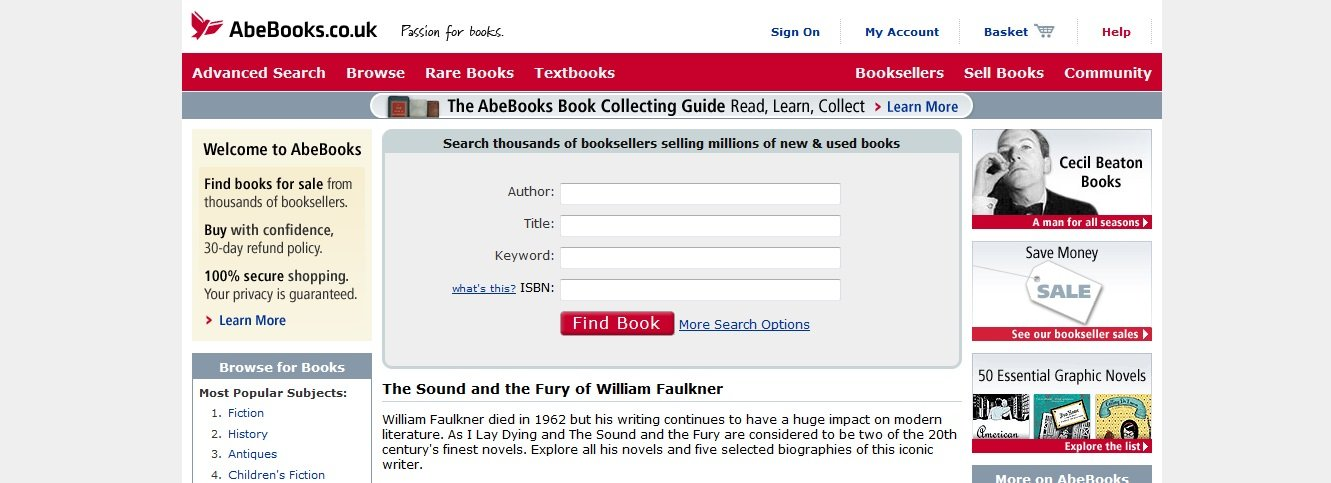 Get free delivery when you spend £10 at The Book People