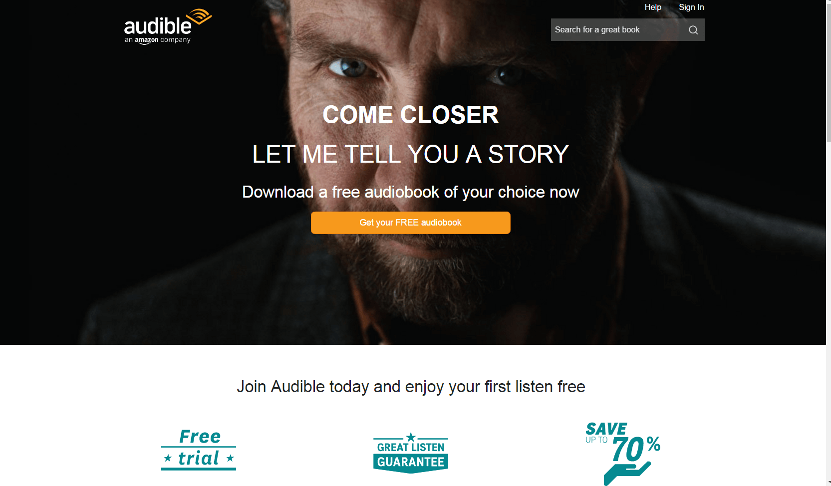 Audible coupon codes
