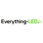 Everything LED logo