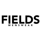 Fields Menswear logo