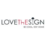 LoveTheSign logo