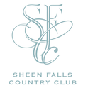 Sheen Falls Country Club logo