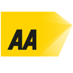 AA UK Breakdown Cover logo