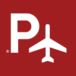 About Airport Parking logo