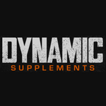 Dynamic Supplements logo