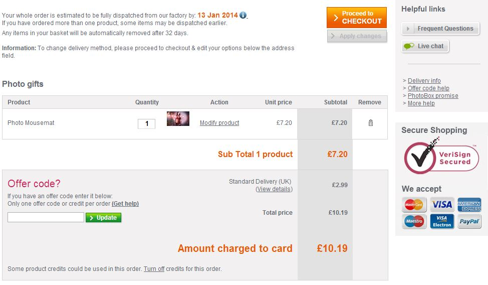 photobox checkout voucher