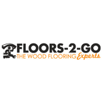 Floors-2-Go logo
