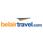 Bel Air Travel logo