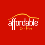 Affordable Car Hire logo