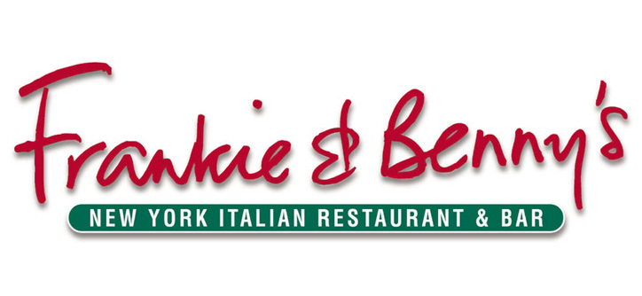 Image result for frankie and bennys