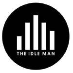 The Idle Man logo