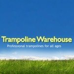 Trampoline Warehouse logo